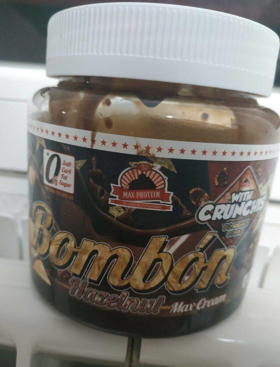 Bombón azelnut - Prodotto - fr