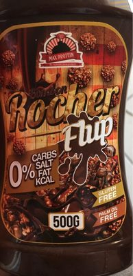 Rocher flup - Product