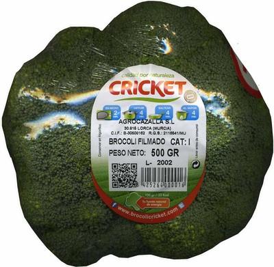Brócoli - 3