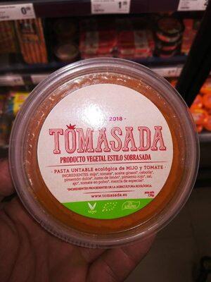 Tomasada - Produit