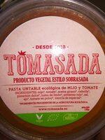 Tomasada - Ingrédients