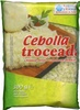 """Cebolla troceada congelada """"Antonio y Ricardo"""" - Produit"""