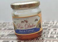 Miel de espliego - Producto - es