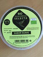 Bio guacamole (suave) - Producto - es