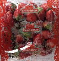 Fresas - Producte