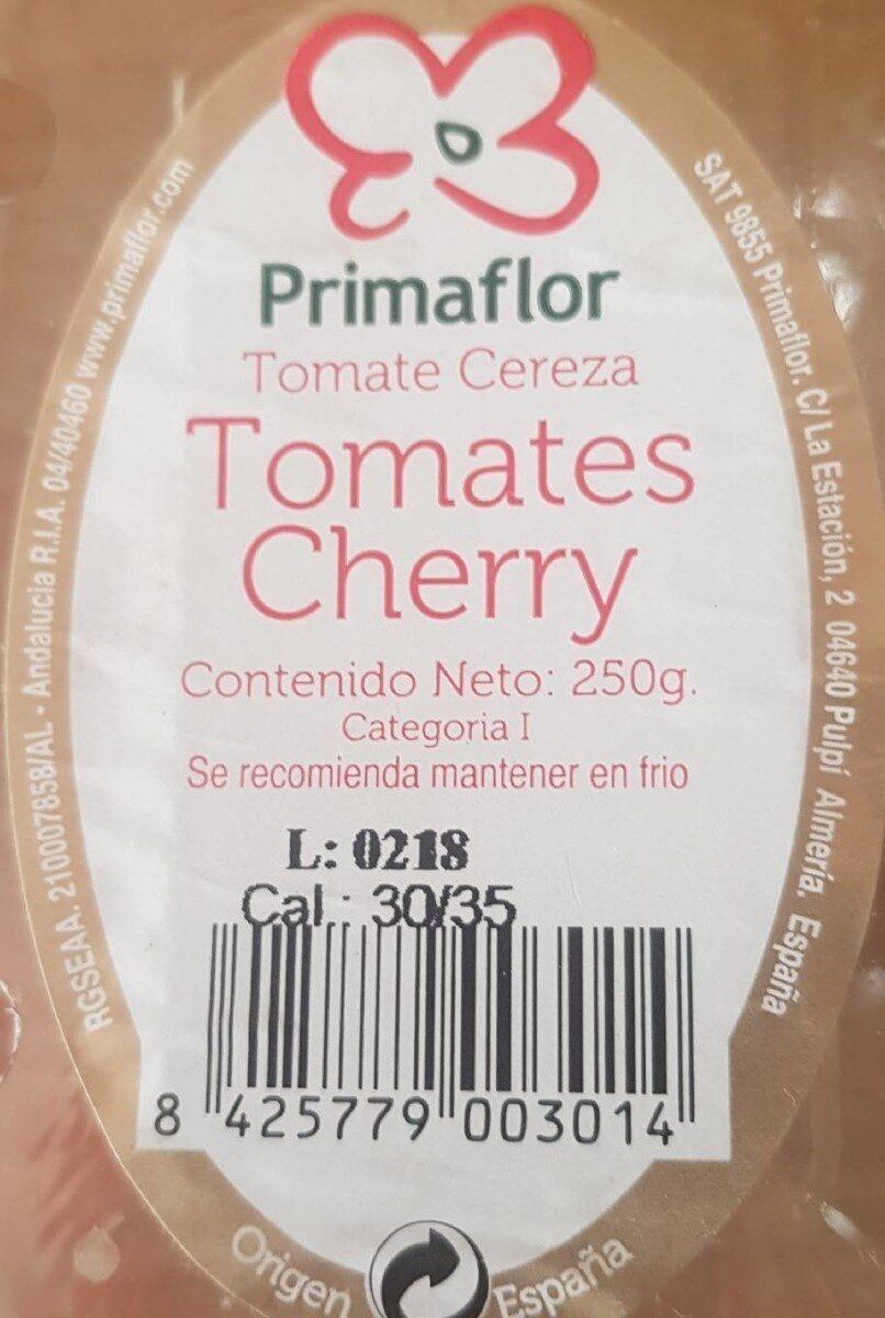 Tomate - Produto - es