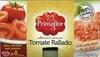 """Tomate natural rallado """"Primaflor"""" - Producto"""