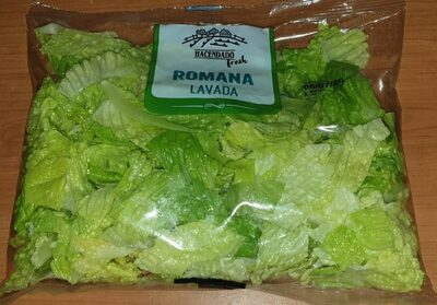 Romana lavada - Prodotto - es