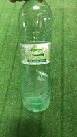 Agua mineral sierra natura - Product