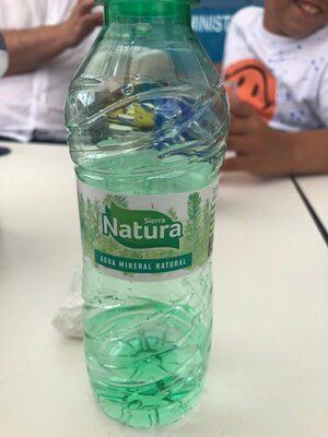 Sierra  Natura - Producto - es