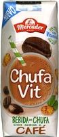 Bebida de chufa con sabor a café - Produit - es