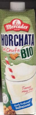 Horchata de chufa - Producto - es
