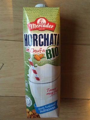 Horchata de Chufa - Produit
