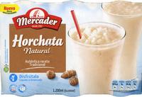 Horchata Natural - Producte