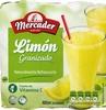 Limón granizado sin gluten