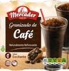 Granizado de café - Producto