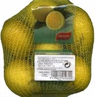 "Limones ""Alipende"" - Product"