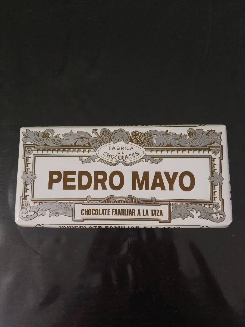 Chocolate Familiar à La Taza - Producto - es