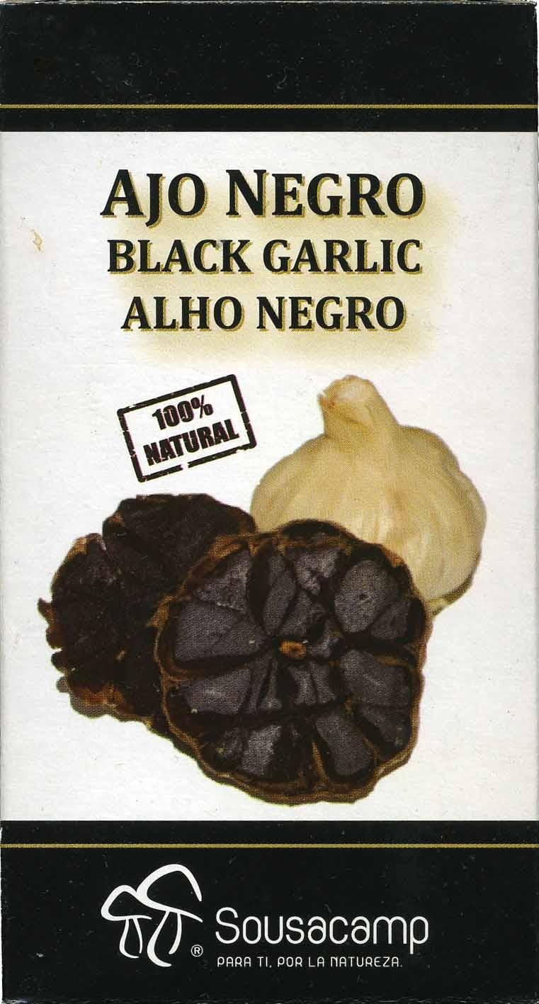 "Ajos negros ""Sousacamp"" - Produit - es"