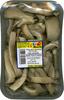 "Setas de ostra laminadas ""Alcarria"" - Product"