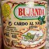 Cardo al natural - Produit