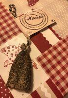 Saucisson au poivre - Produit - fr