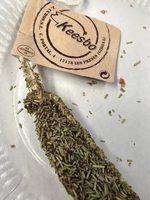 Saucisse nature herbes - Produit - fr