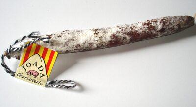 Fuet Catalan - Producto - es