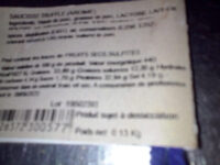 Saucisse truffle (arome) - Ingrédients - fr