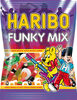 Funky mix surtido de caramelos de goma - Product