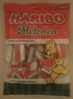 Melonen - Produkt - de