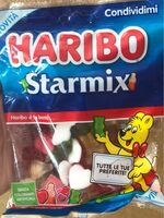 Haribo Starmix - Produit - it