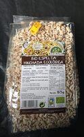 Riz souflé - Product - fr