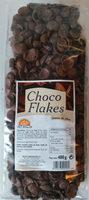 Choco Flares - Producto - es