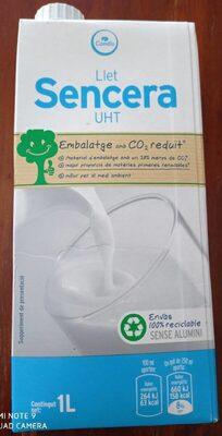 Llet Sencera UHT - Product - es