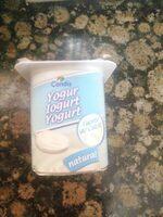 Yogurt Natural - Producto - es