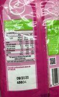 Condis arroz basmati - Product - es