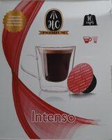 HC Premium café - Product - es