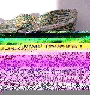 kesvit SOPA VEGETAL - Ingredients - es