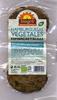 Hamburguesas vegetales Espinacas y algas - Producto