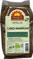 Lino marrón - Produit - es