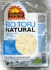 Tofu ecológico Natural - Product