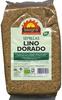 """Lino dorado ecológico """"Biográ"""" (500 g) - Producto"""