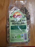 Mezcla de semillas para ensalada - Product