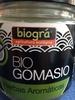 Bio gomasio - Producte