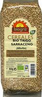 Trigo sarraceno - Producto