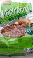 Vistteca Sésamo y cebolla (filete vegetal) - Product