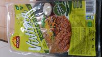 Vistteca Quinoa y verduras (filete vegetal) - Product