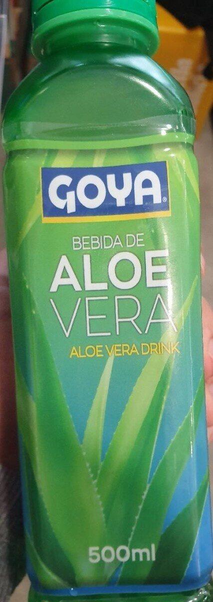 Bebida de aloe vera - Producto - es