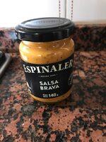 Salsa Brava - Product